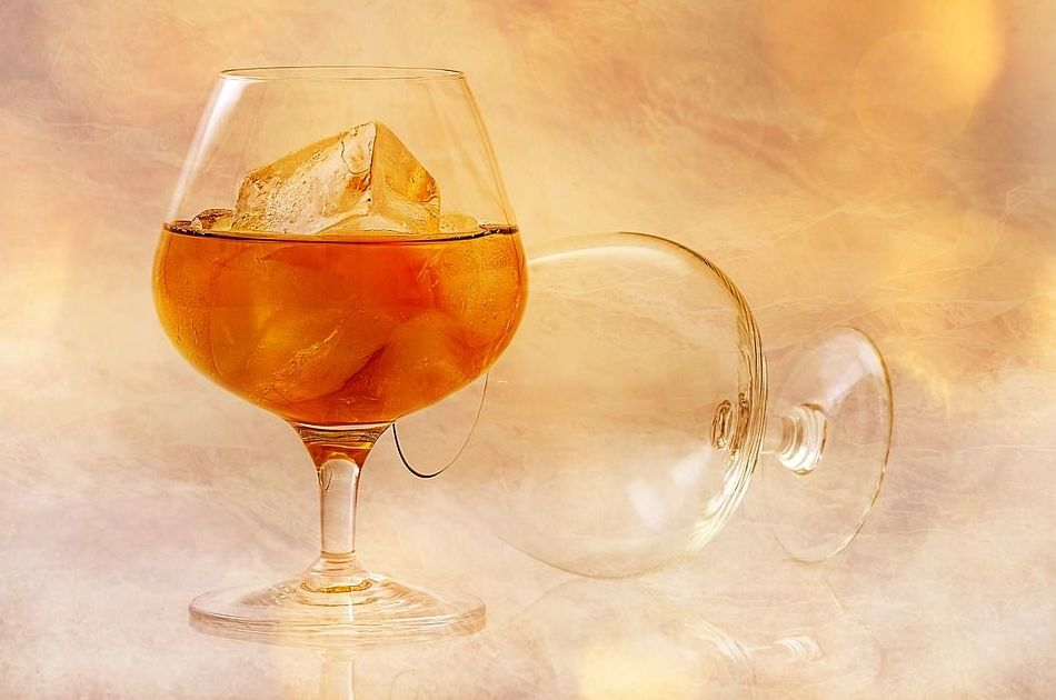 Brandy: Carta de Bar La Pilareta