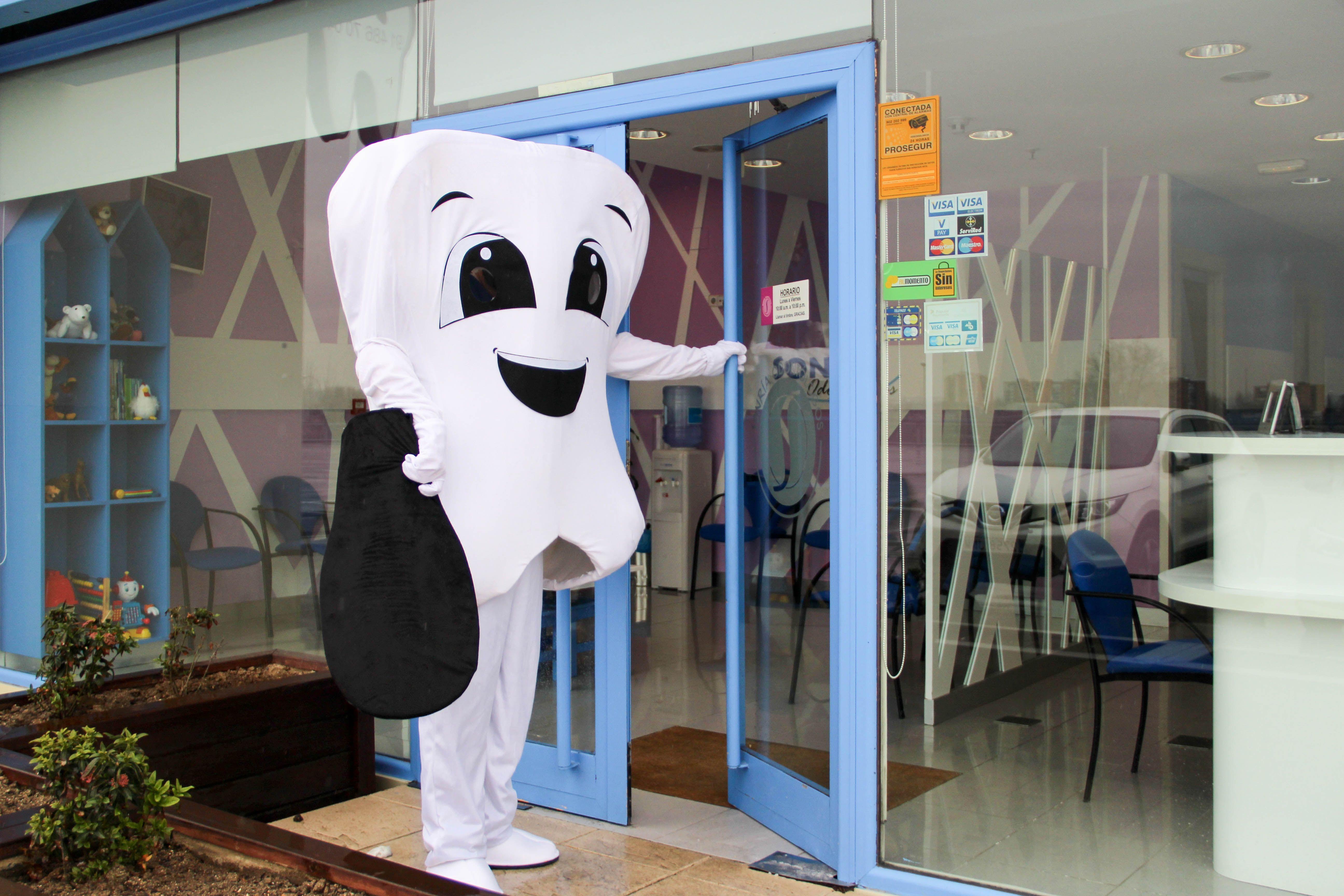 Foto 6 de Clínicas dentales en Fuenlabrada | Sonría Odontólogos