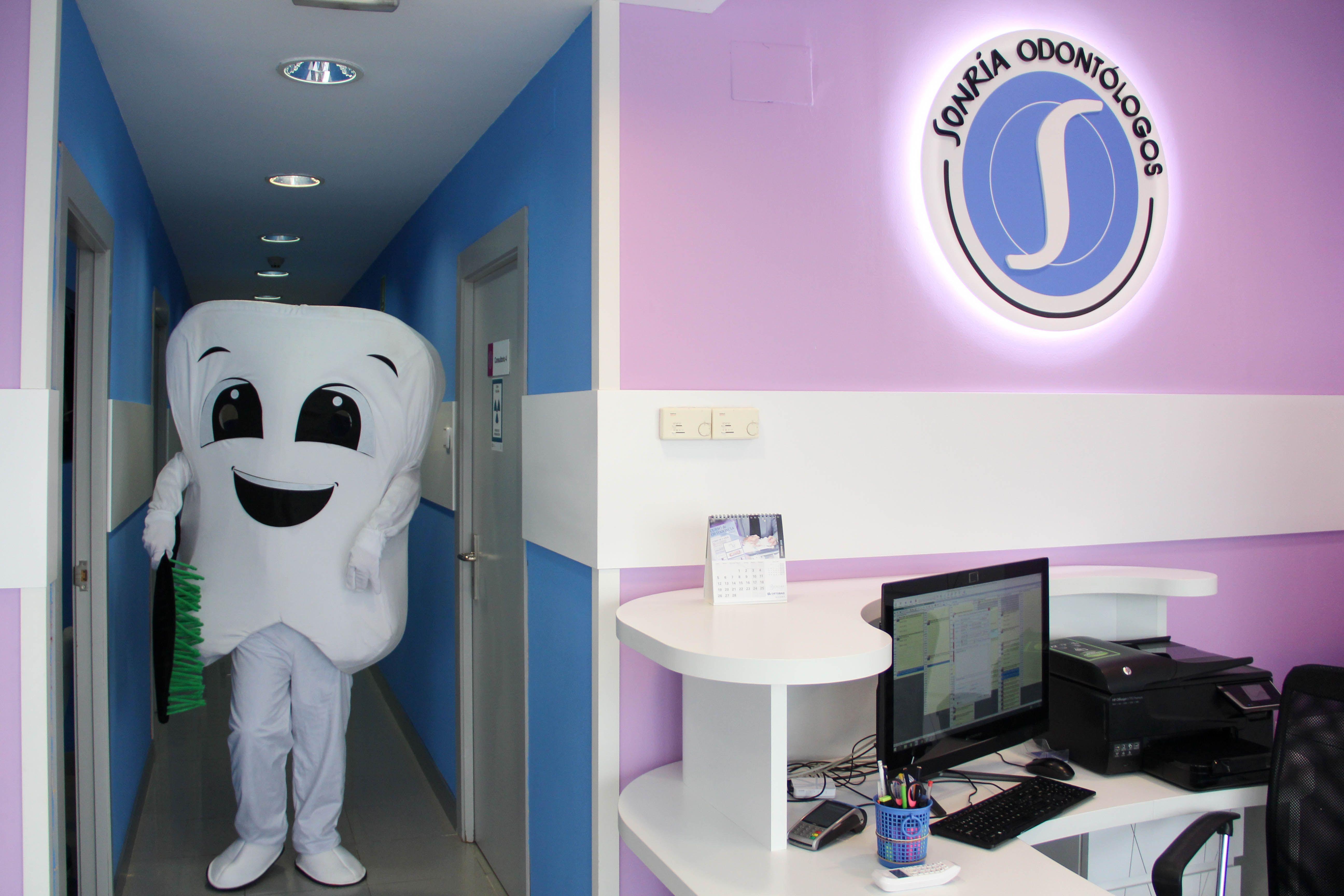 Foto 5 de Clínicas dentales en Fuenlabrada | Sonría Odontólogos