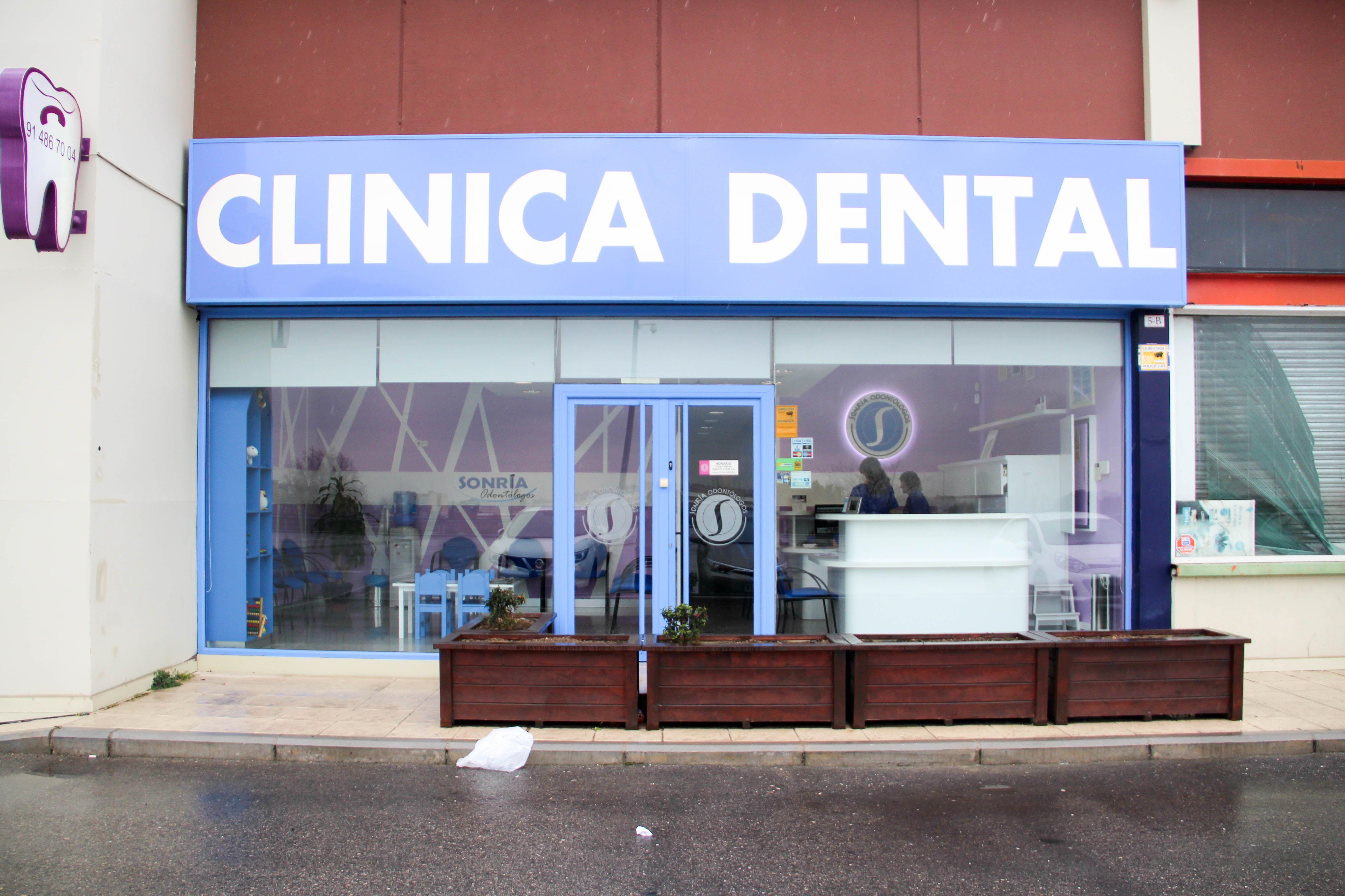 Foto 2 de Clínicas dentales en Fuenlabrada | Sonría Odontólogos