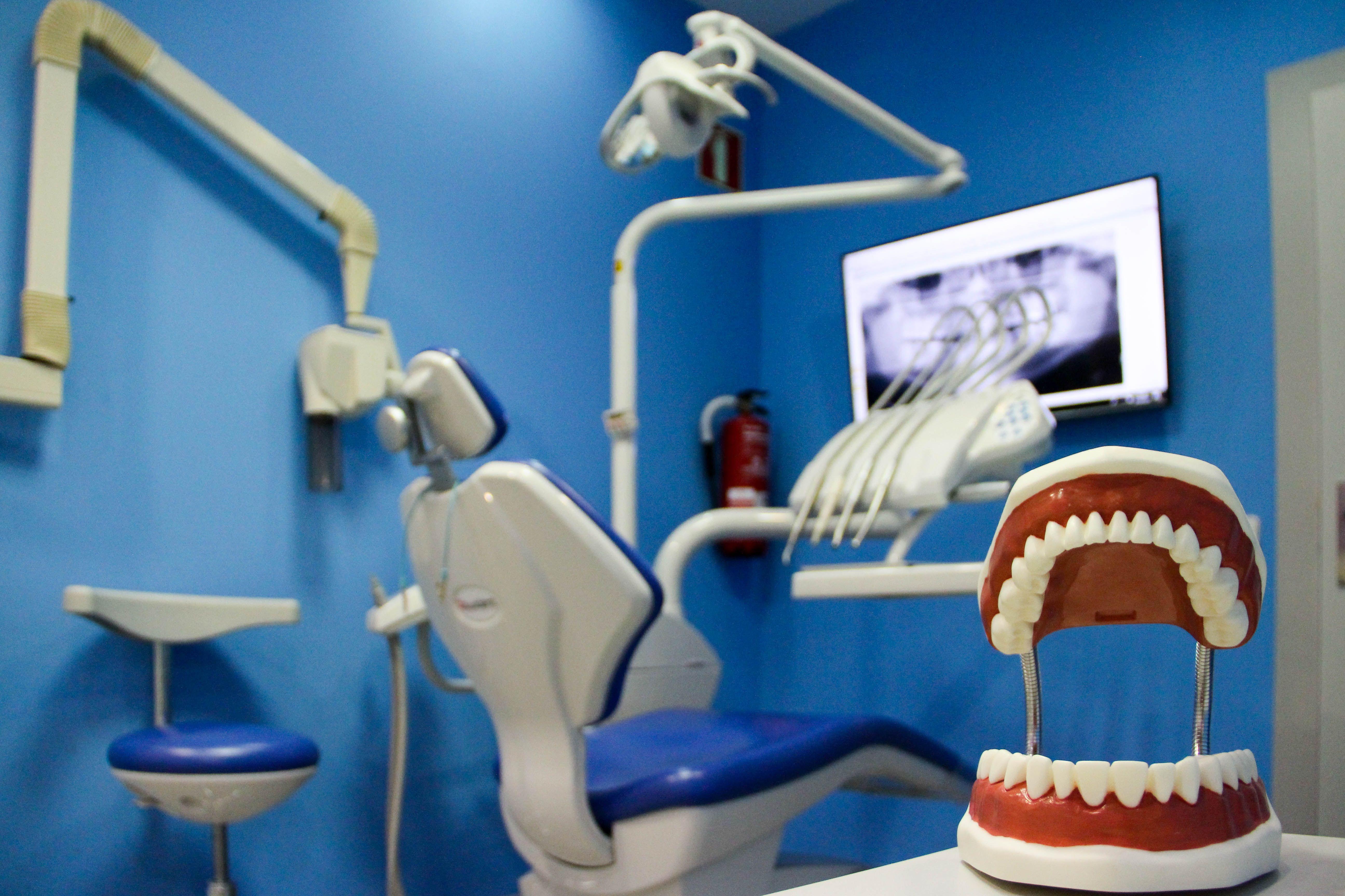 Dentistas económicos Fuenlabrada