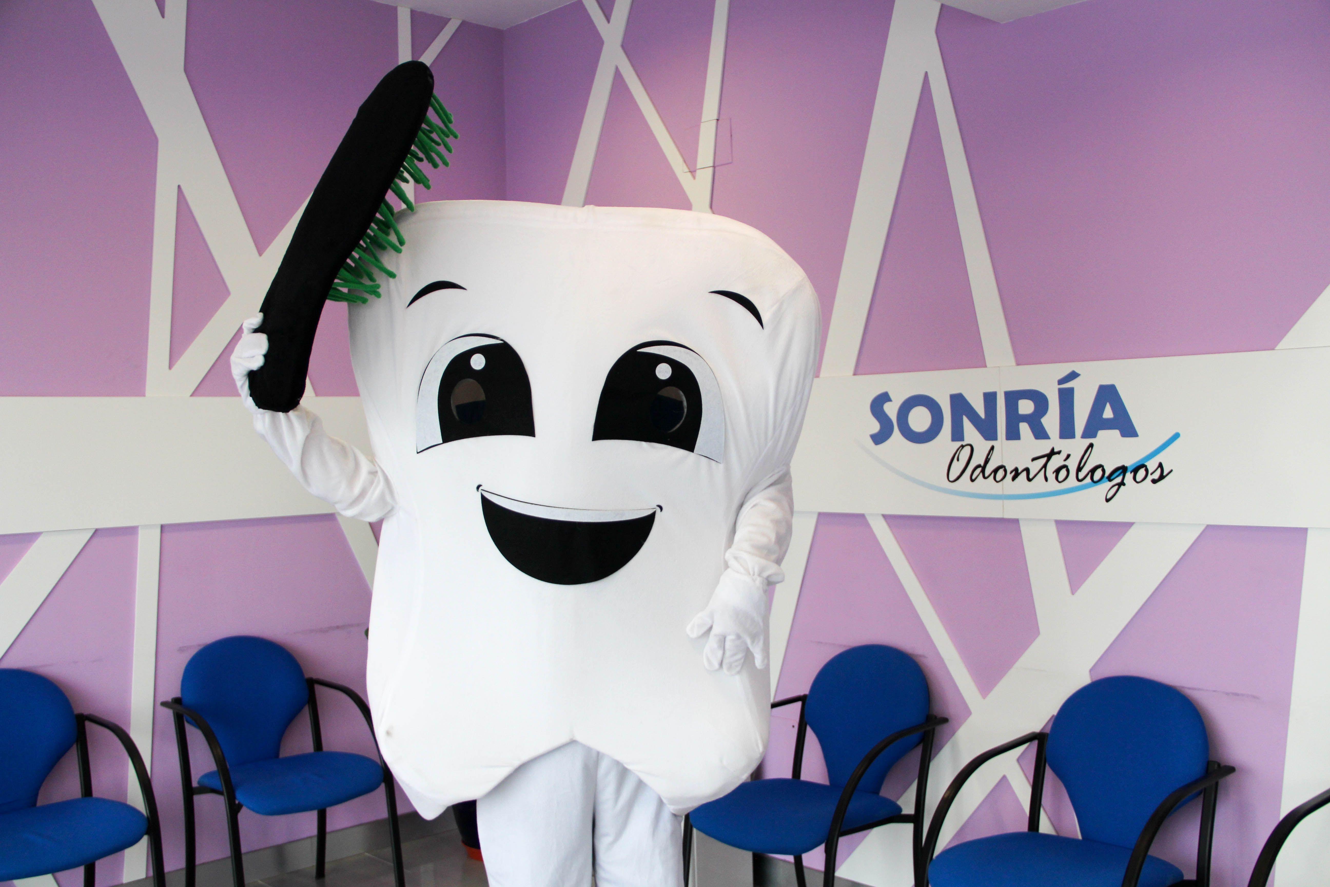 Sonría Odontólogos en Fuenlabrada, Madrid