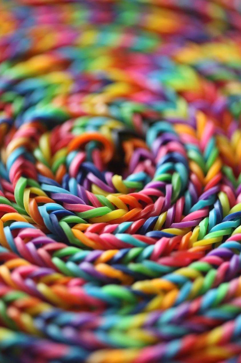 rueda colores