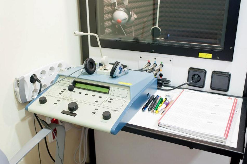 Servicio de audífonos en La Laguna