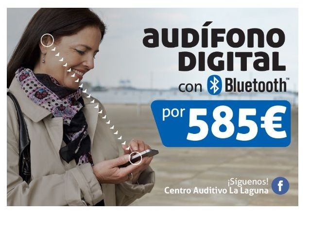 Revisión auditiva gratuita: Productos y Servicios de Centros Auditivos Afón