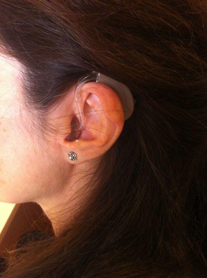 Afon, venta de audífonos