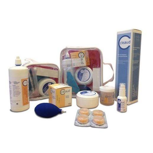 Productos de limpieza: Productos y Servicios de Centro Auditivos