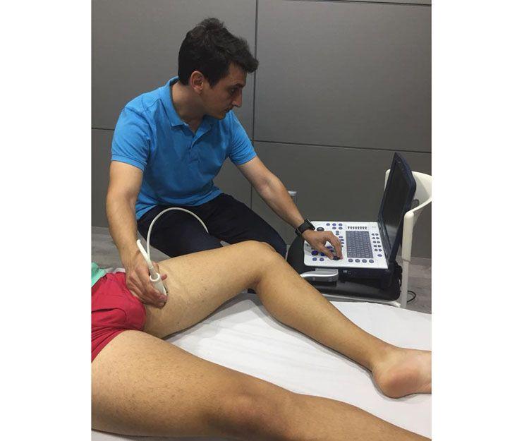 Fisioterapia y osteopatía en Valencia