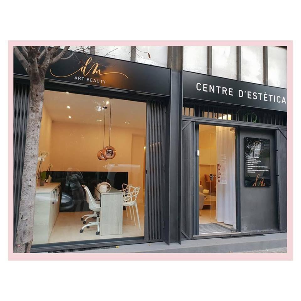 Centro de belleza en Barcelona