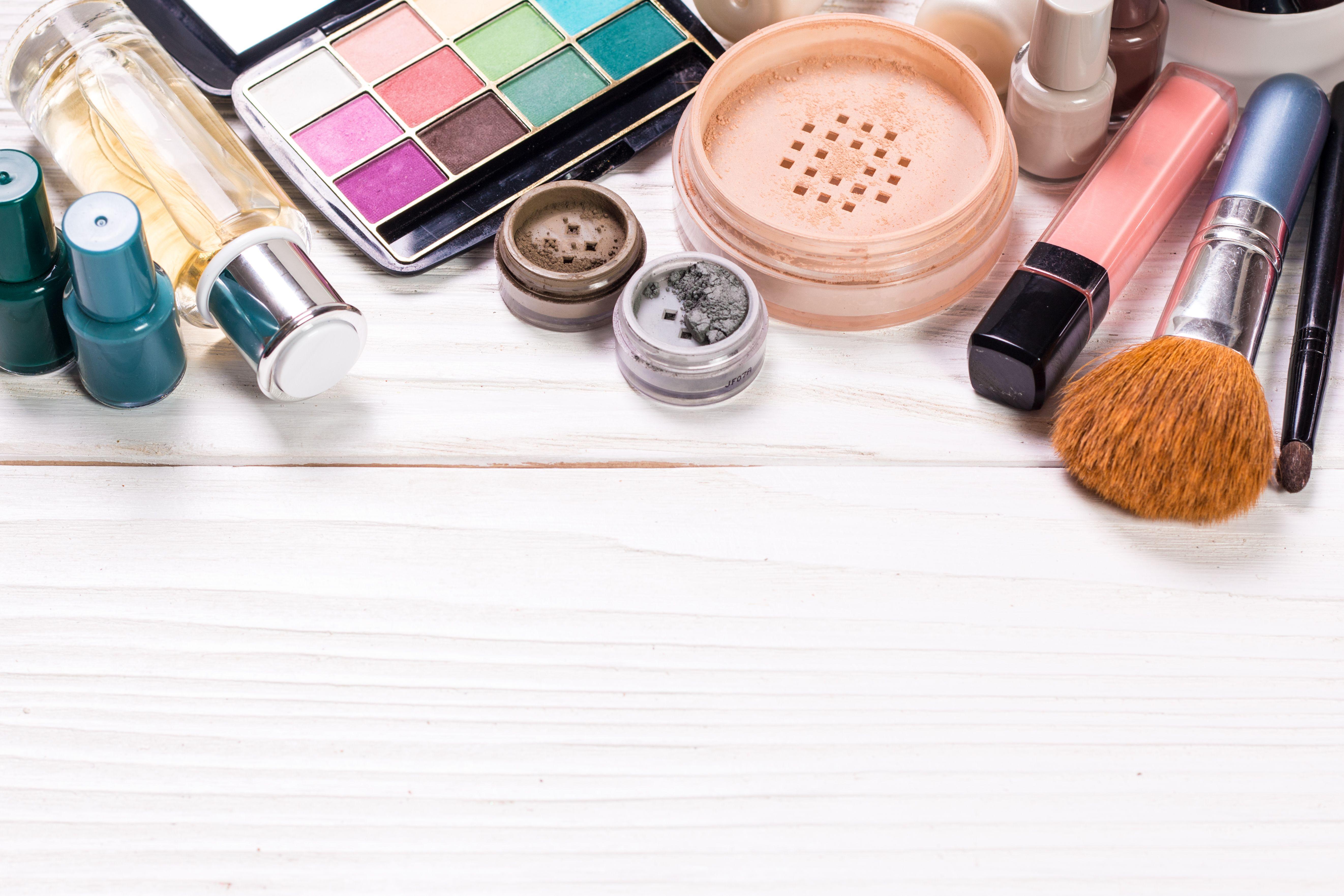 Venta de cosméticos: Servicios de Gabinete de Masajes en Valladolid
