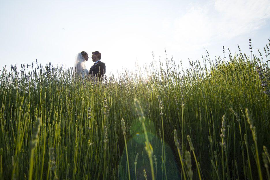 Fotos de boda en Vic