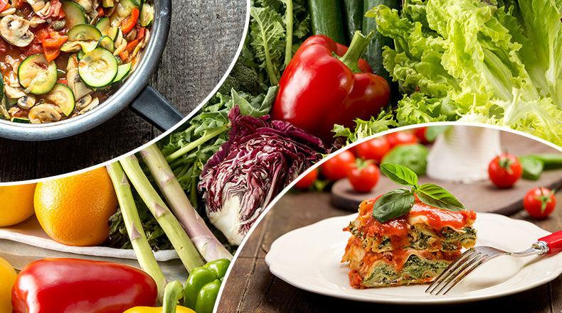 Alimentación natural, el secreto de una vida sana en Arenas de San Pedro