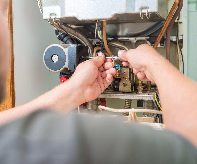 Instalación y mantenimiento de calderas de gas en L´Hospitalet de Llobregat