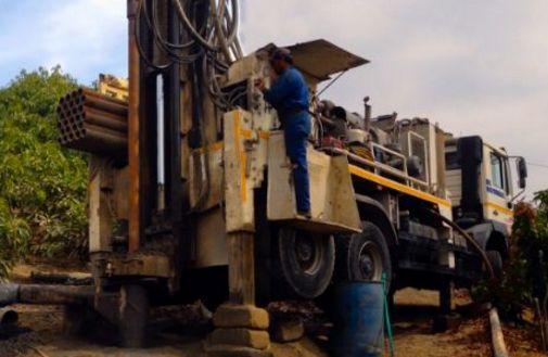Sondeos y pozos de agua: Servicios de Perforaciones Torcal