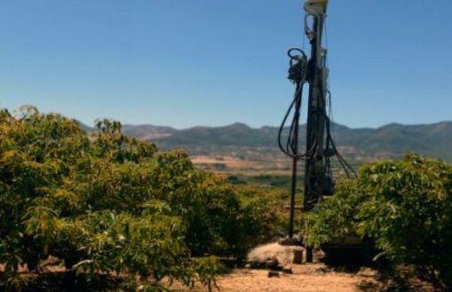 Geotermia: Servicios de Perforaciones Torcal