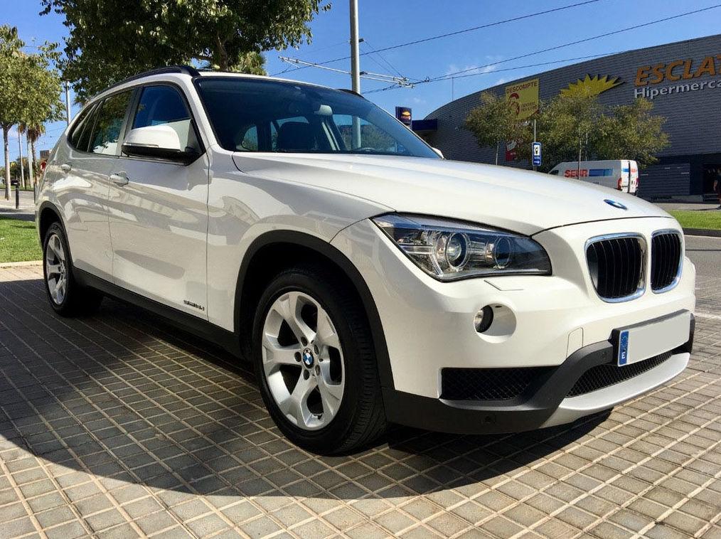 BMW X1 1.8d SDrive 143 cv