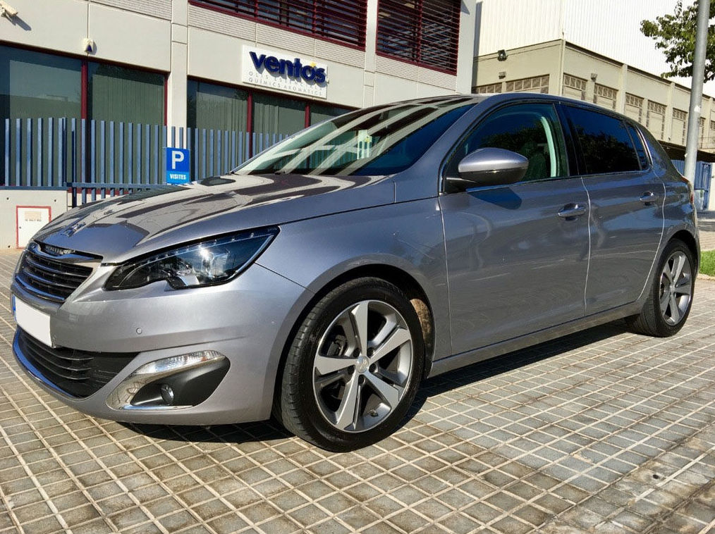 Peugeot 308 1.6 hdi acces 115 cv