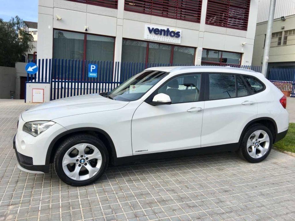 BMW X1 1.8 Sdrive 143CV: Servicios de Mel's