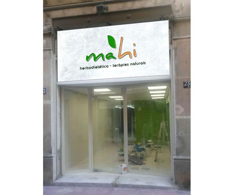 Centro de dietética en Martorell