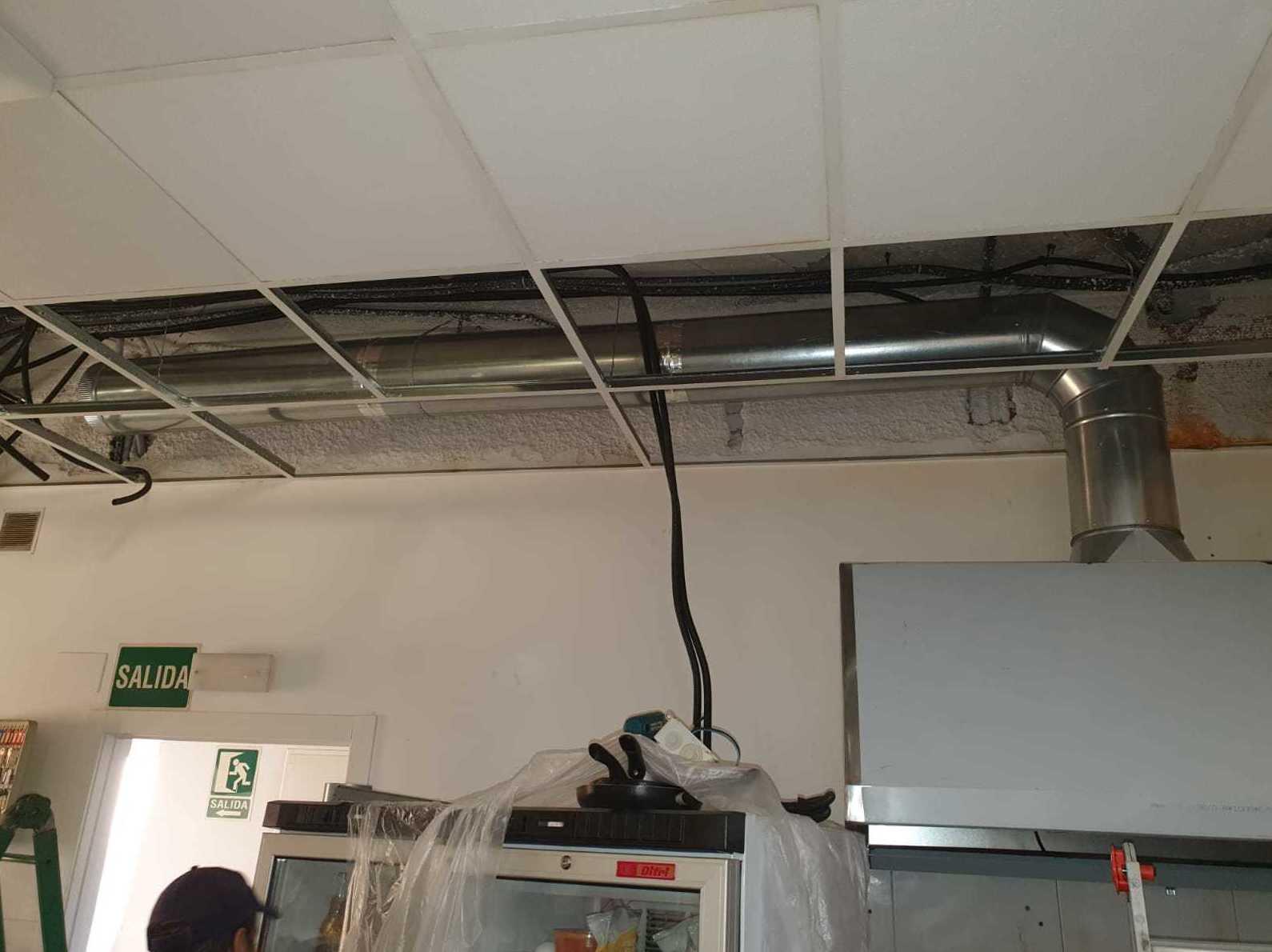 Foto 2 de Limpiezas industriales en  | Innovaex