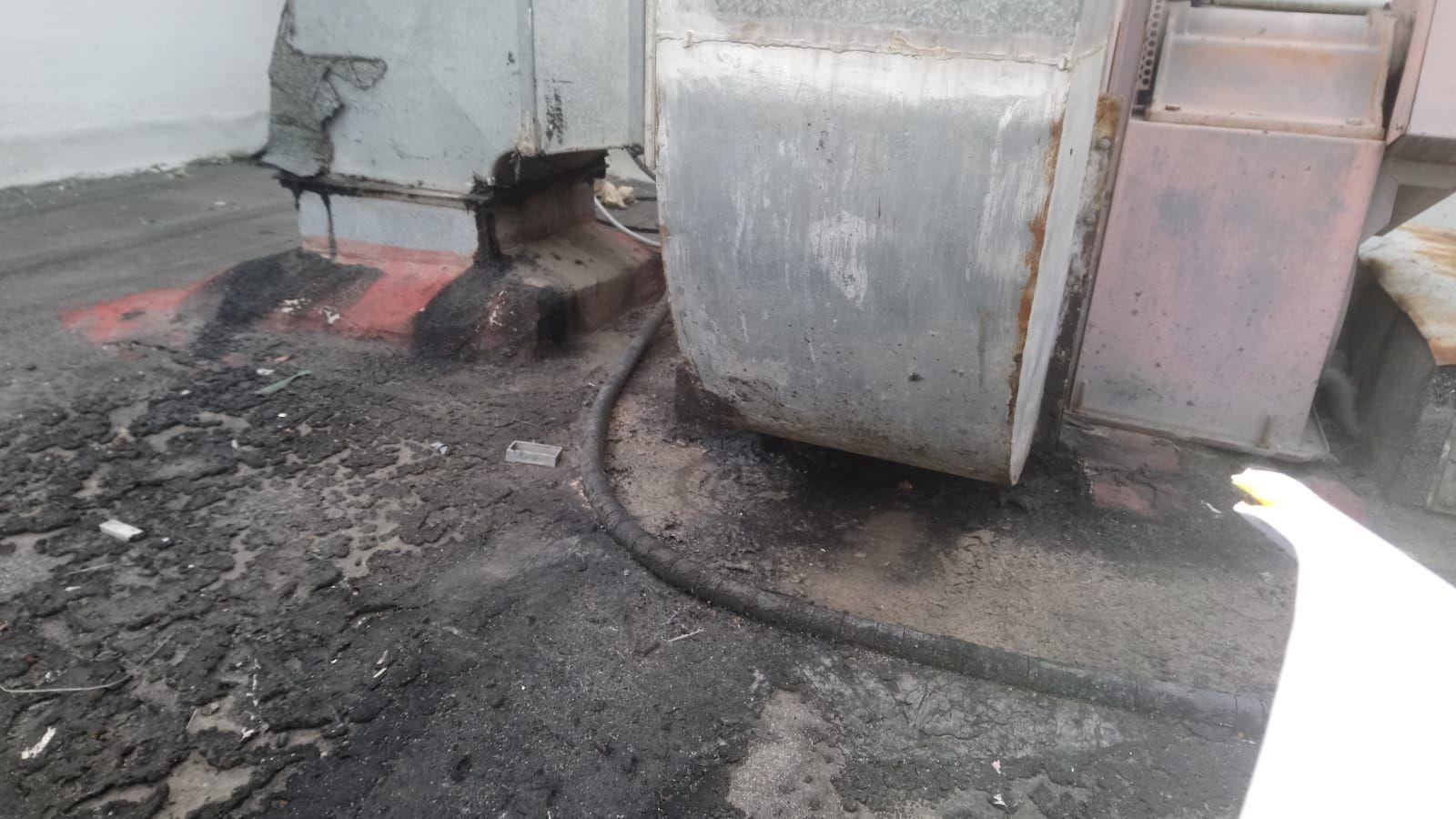 Limpieza de extractores en Valencia