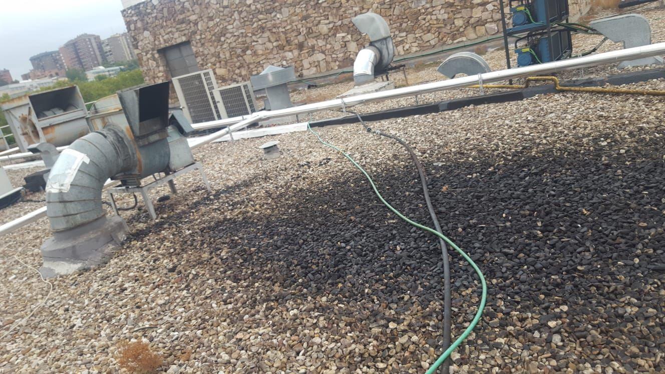 Limpieza y mantenimiento de campanas en Valencia