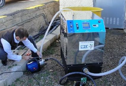 Equipos de Ozono para desinfectar superficies y aire ambiental: Servicios que prestamos de Innovaex