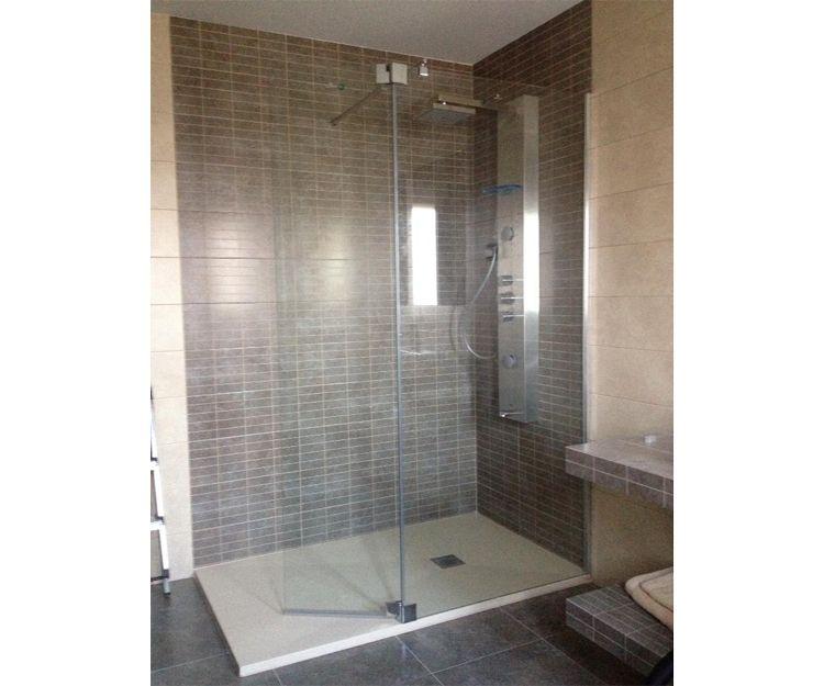 Mamparas de baño a medida en Segovia