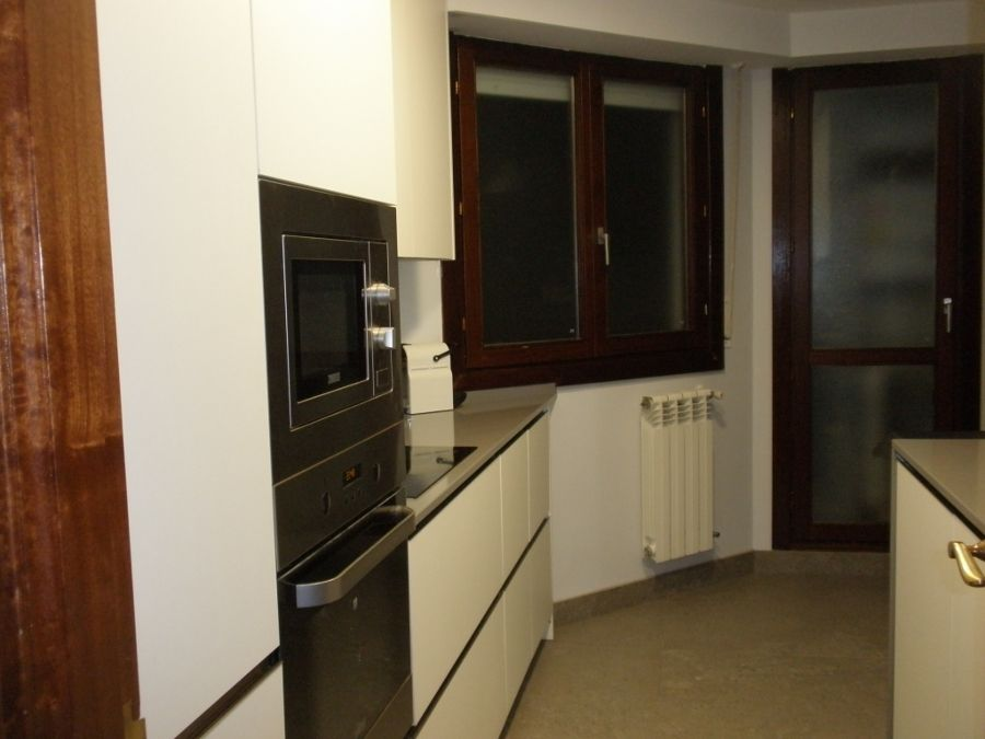 Reformas de cocina en San Sebastián