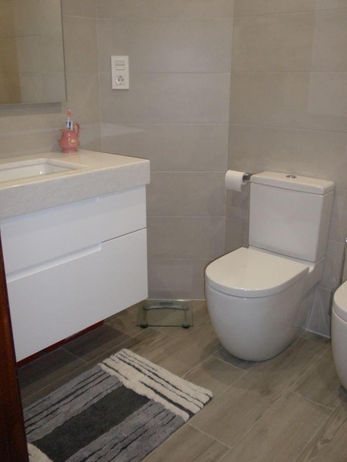 Reformas completas de baño