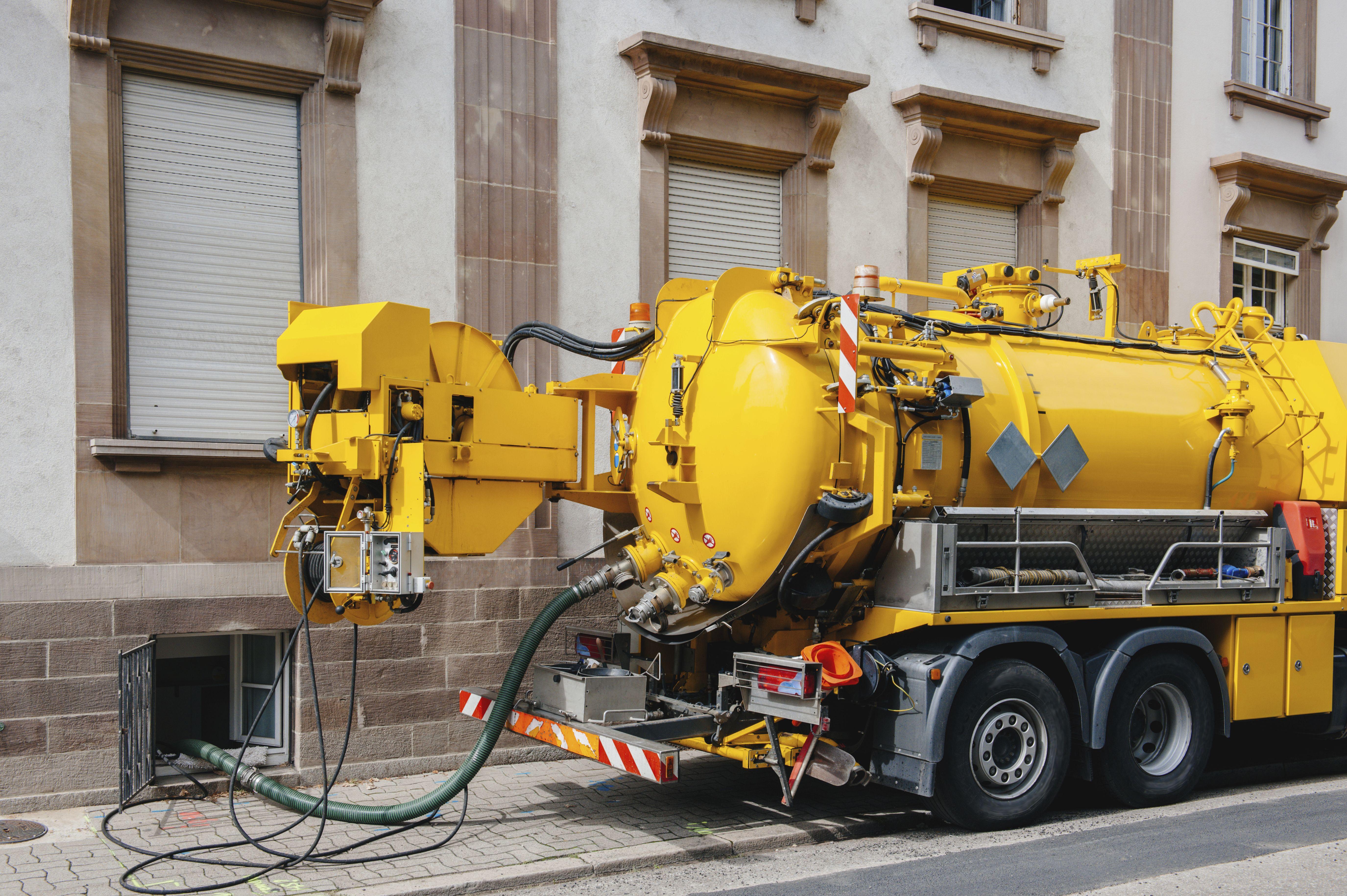 Contratos de mantenimiento: Nuestros Servicios de R. Ochaita Desatrancos e Inspecciones