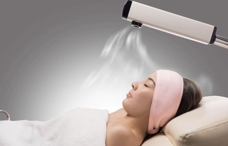 Limpieza facial ozonoterapia: Servicios de Centro de Estética Alejandra