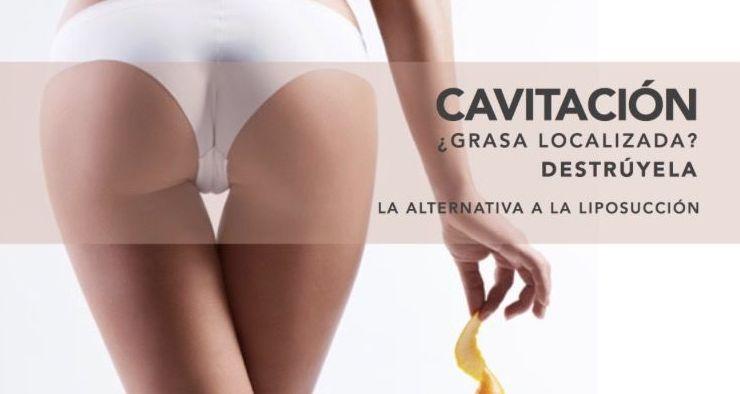 Cavitación: Servicios de Centro de Estetica Alejandra