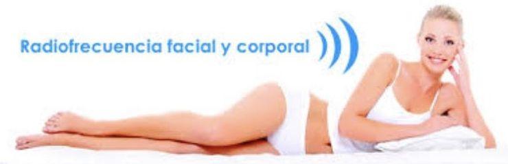 Radio frecuencia: Servicios de Estética Sandra Jiménez