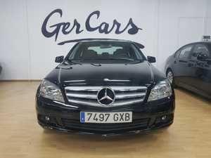 Mercedes Clase C 220CDI BE ELEGANCE: Vehículos de ocasión de Gercars