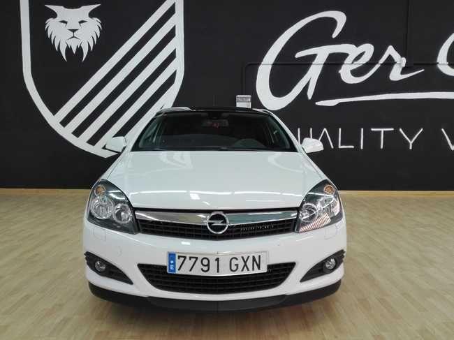 Opel Astra 1.7CDTI 111 Aniversario: Vehículos de ocasión de Gercars