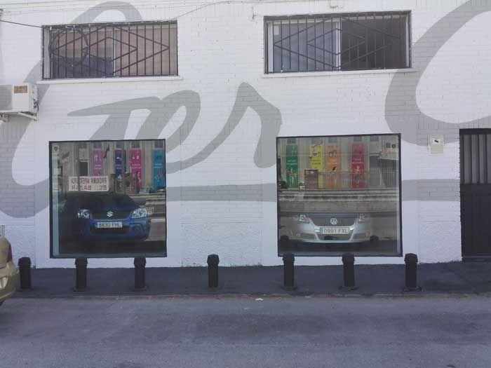 Compraventa de automóviles en Madrid