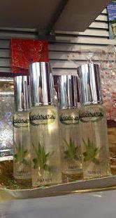 Serum Hidratante-Regenerante Aloe Vera: Productos de Arómia