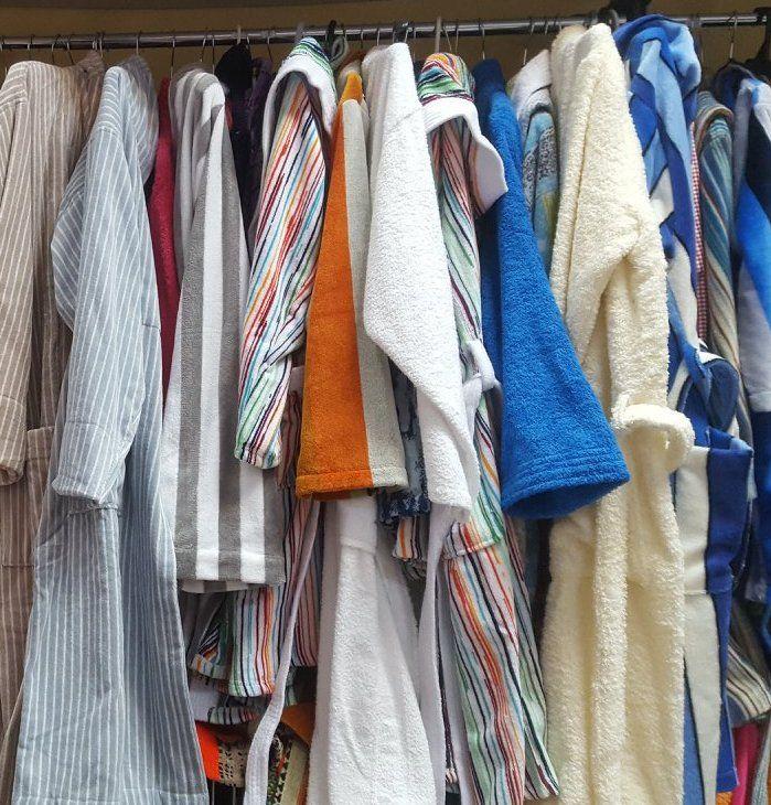 Mujer: Textil para hogar de El Portugués Textil
