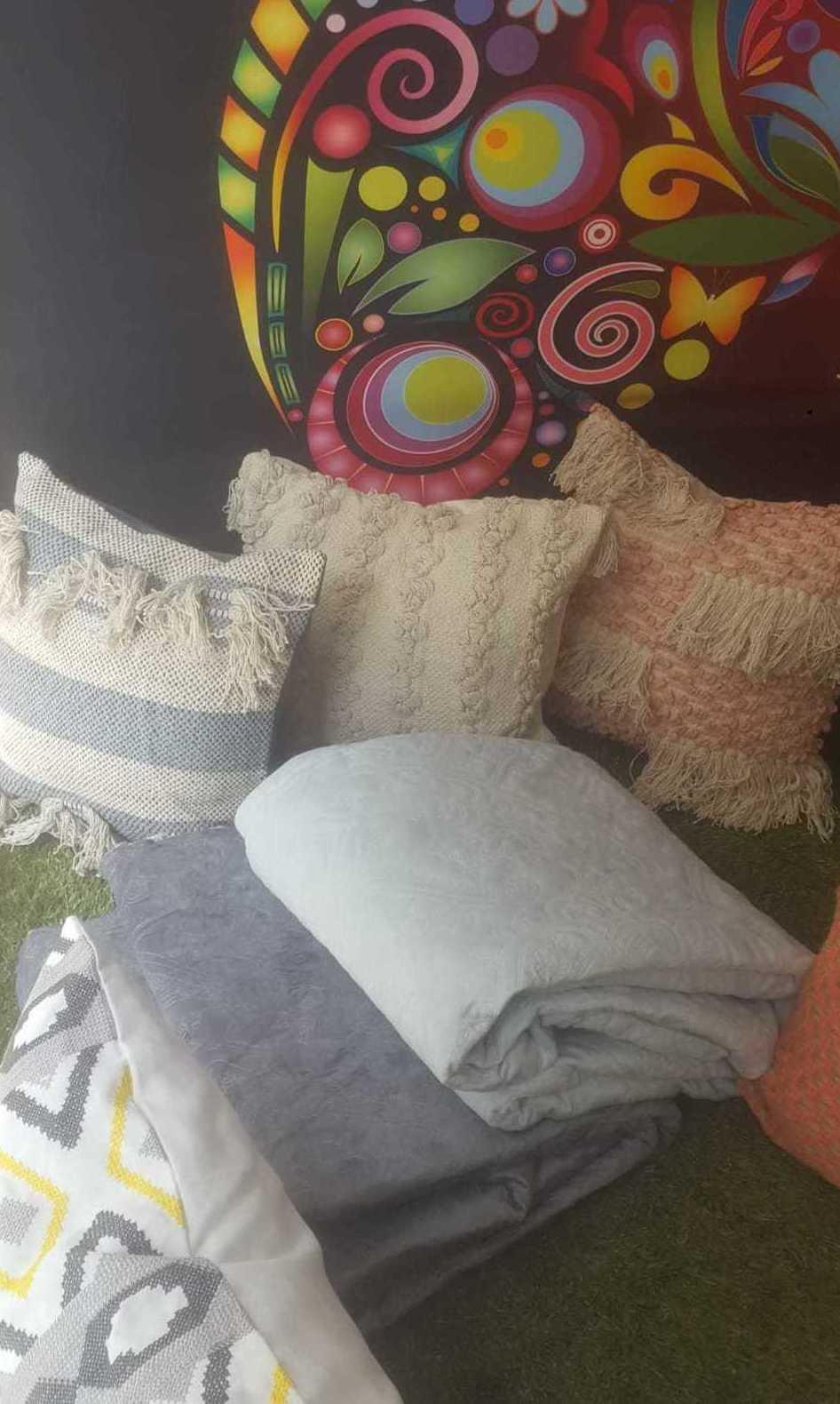 Foto 3 de Textil hogar en Tudela | El Portugués Textil