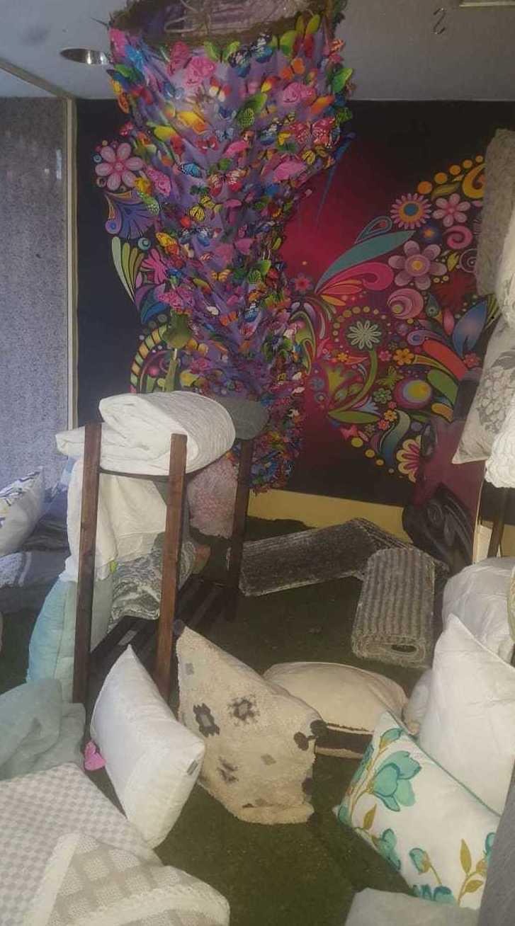 Foto 5 de Textil hogar en Tudela | El Portugués Textil