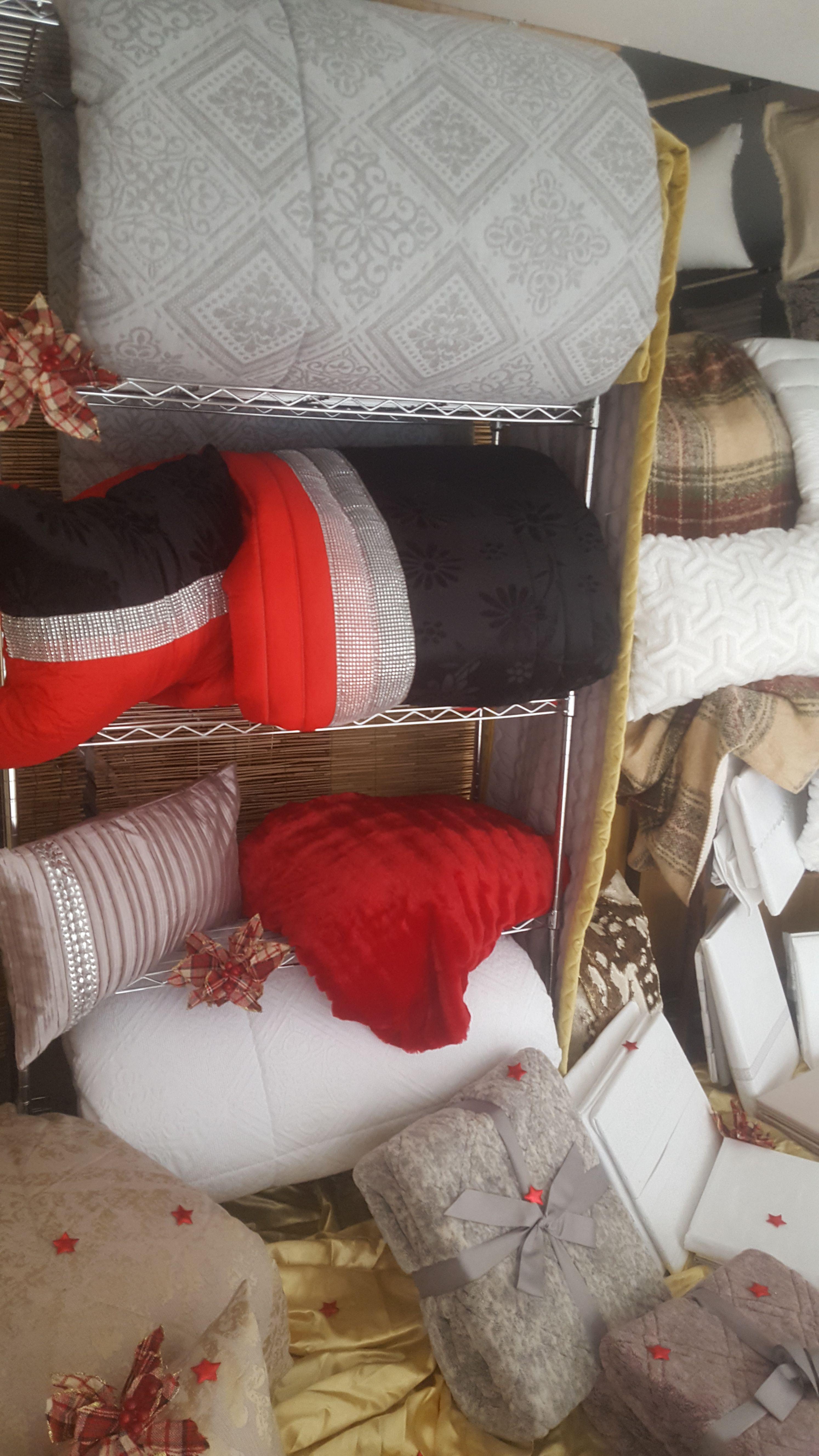 Foto 14 de Textil hogar en Tudela | El Portugués Textil