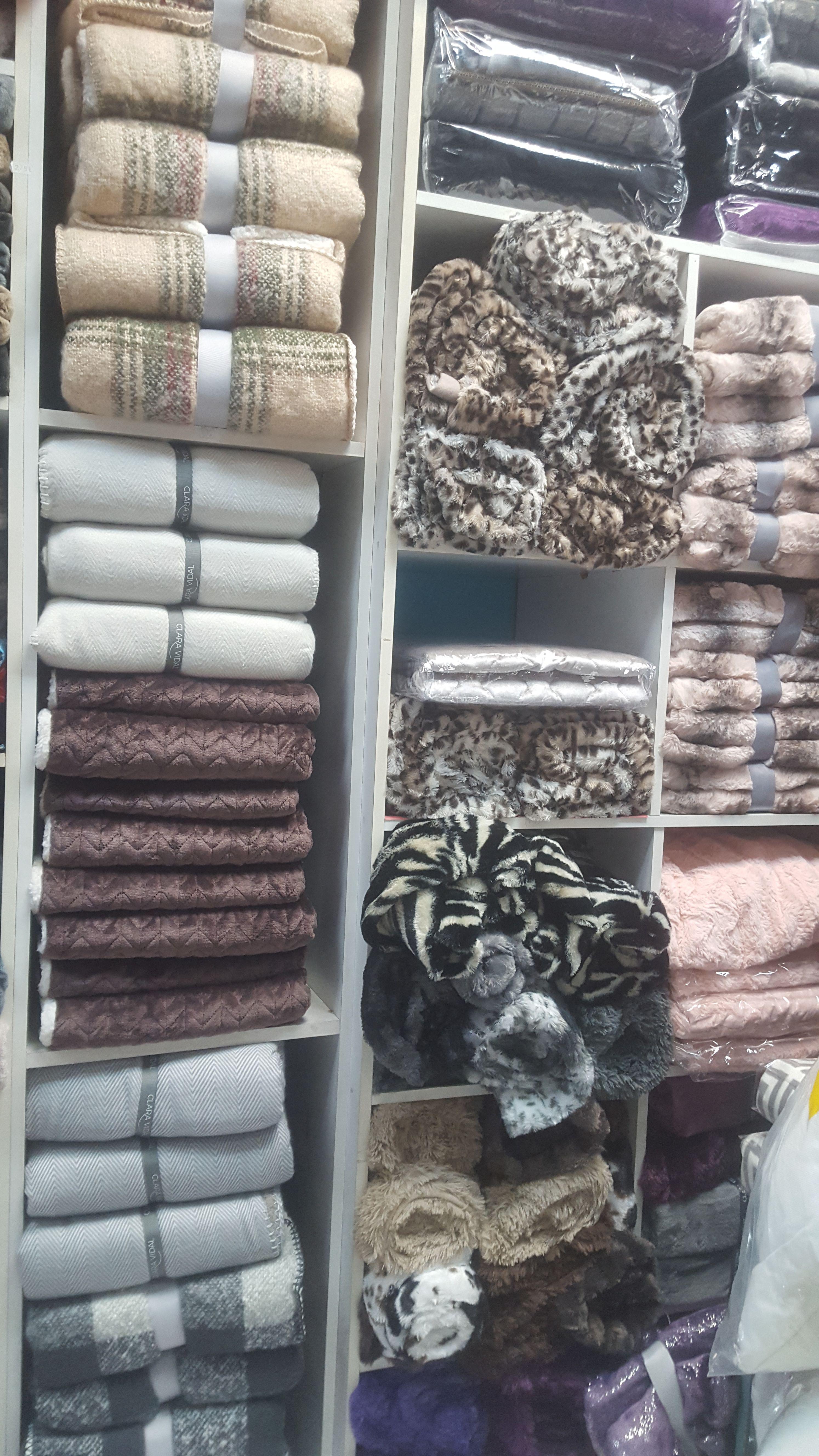 Foto 4 de Textil hogar en Tudela | El Portugués Textil