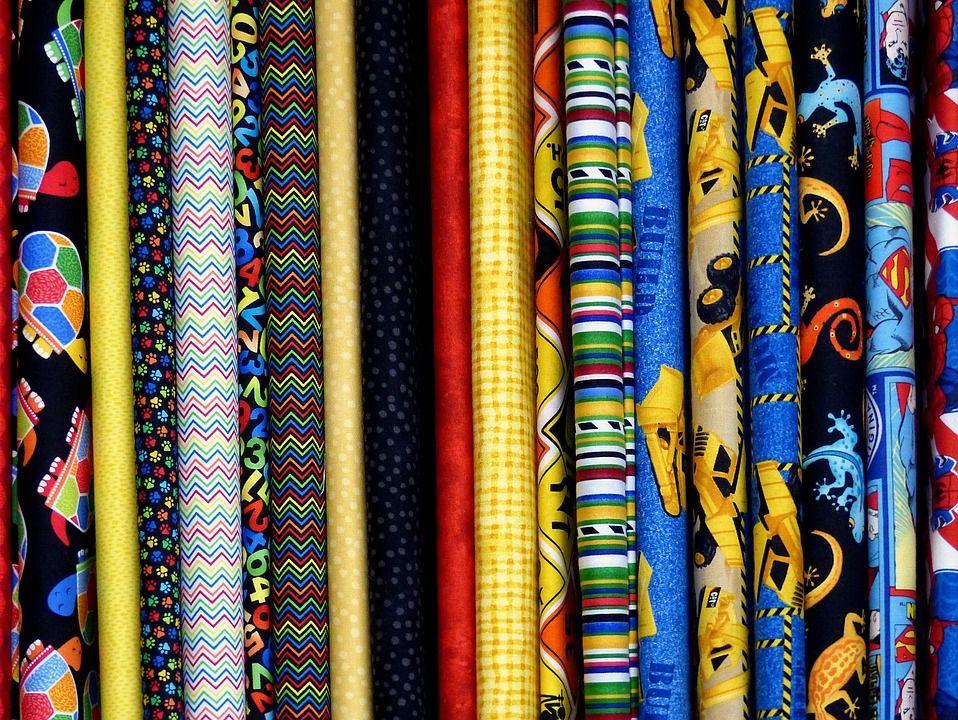 Telas multiusos: Textil para hogar de El Portugués Textil