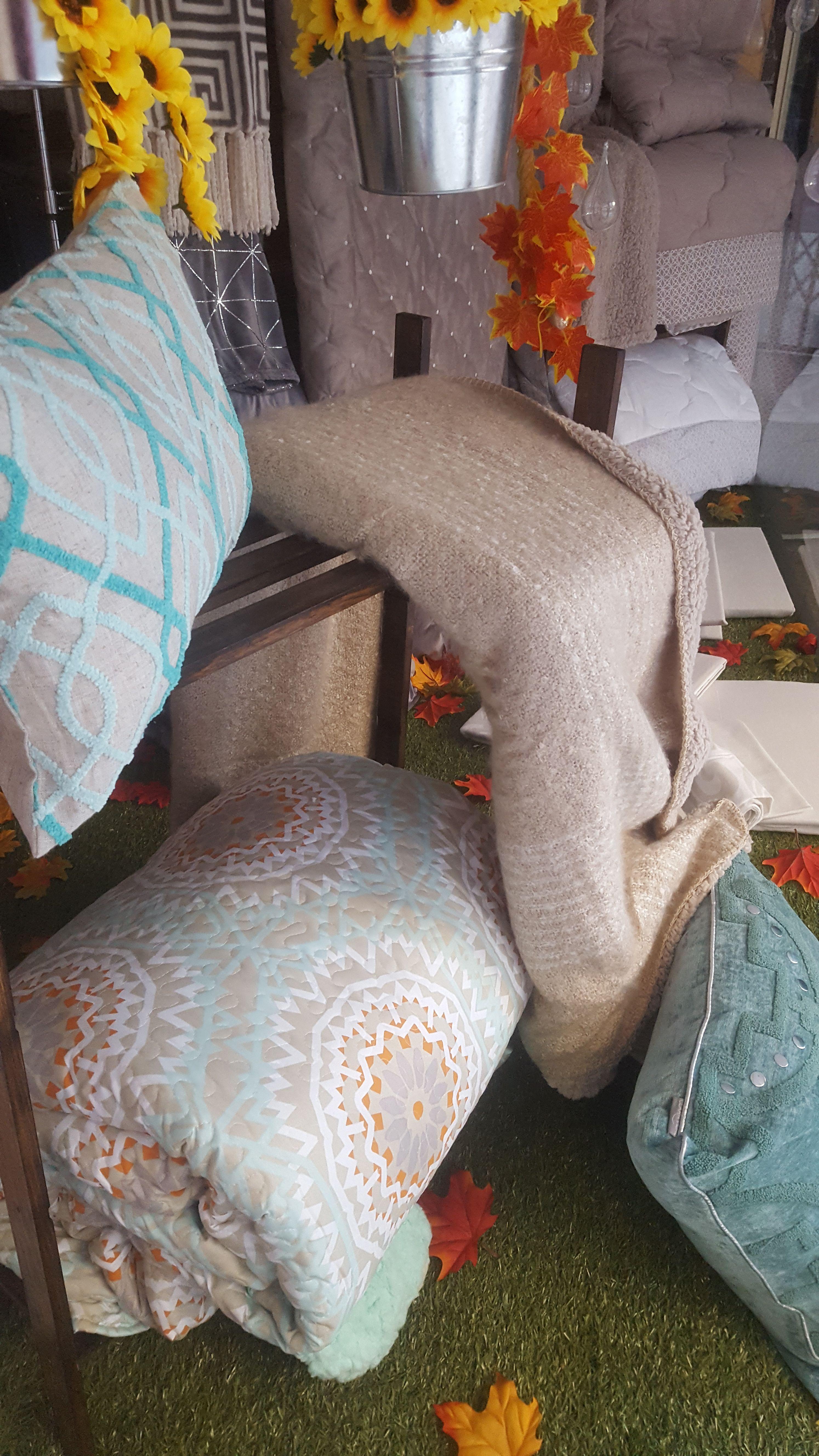 Foto 25 de Textil hogar en Tudela | El Portugués Textil