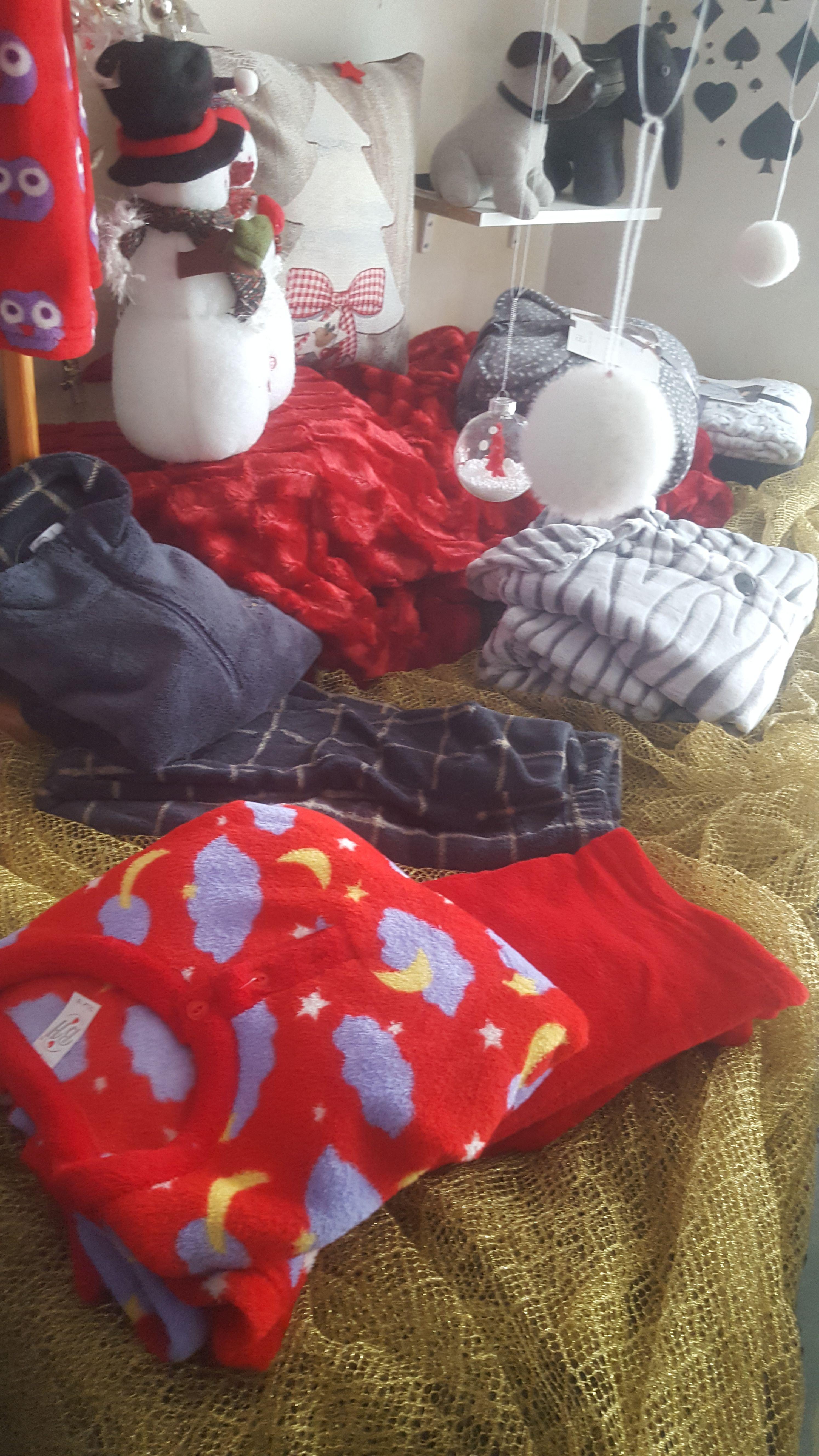 Foto 8 de Textil hogar en Tudela | El Portugués Textil