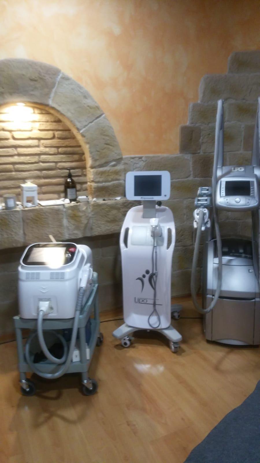 Tratamientos corporales en Gernika-Lumo