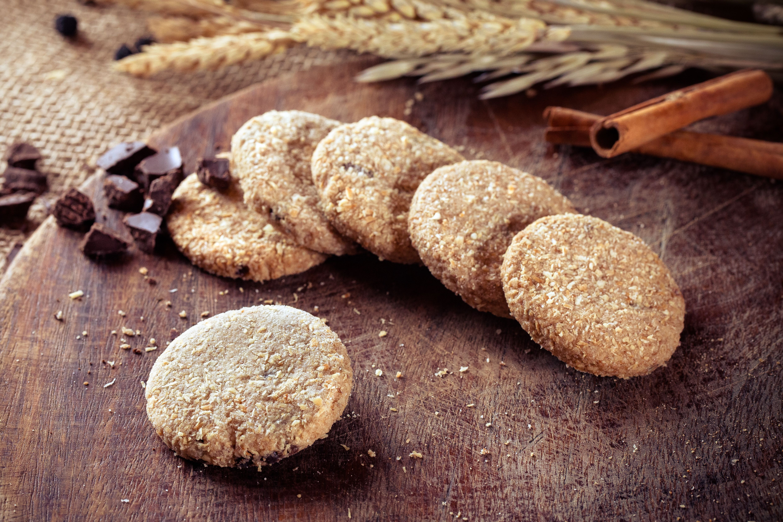 Galletas y rosquillas de San Froilán