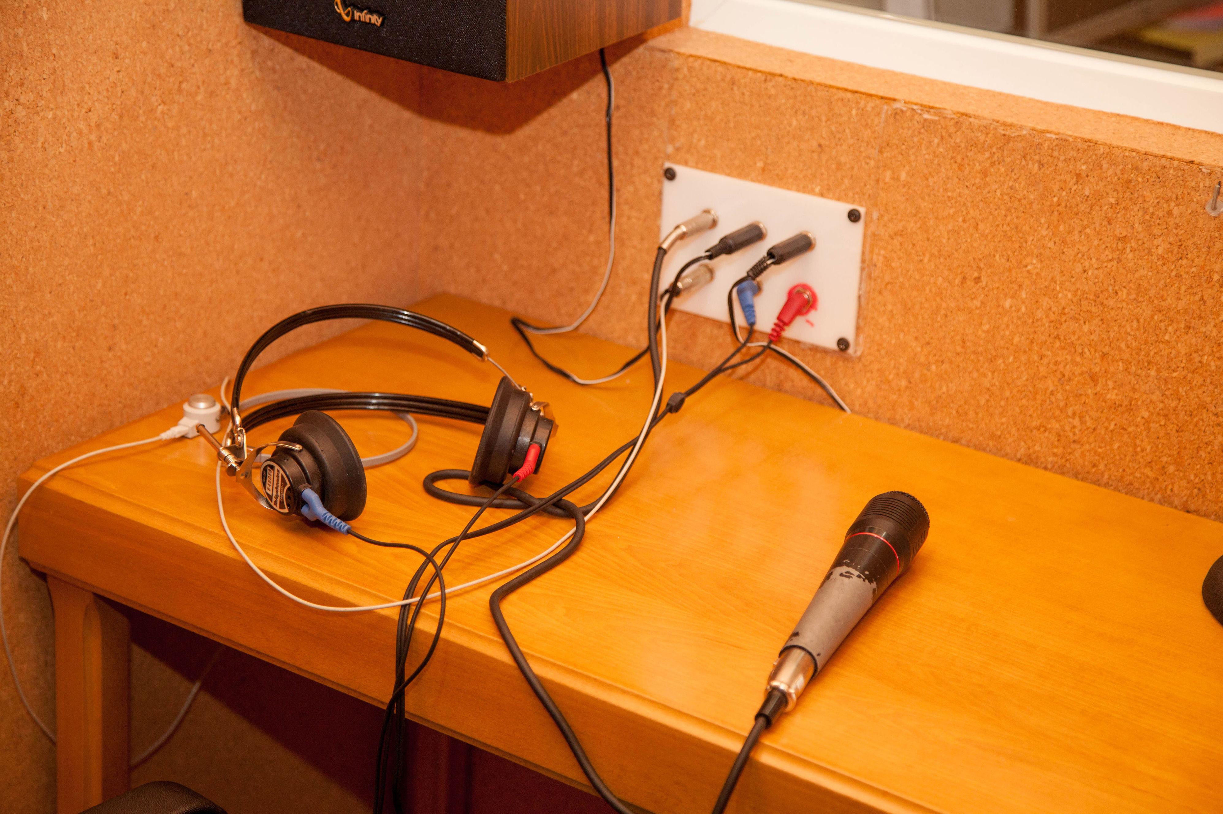 Detección de problemas de audición en Tomelloso