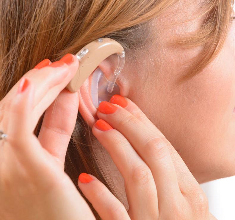 Adaptación de audífonos y ayudas técnicas en Tomelloso (Ciudad Real)